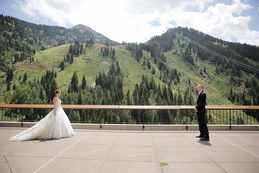 Wedding Venues In Salt Lake City Ut The Knot