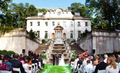 Elegant Weddings and Affairs