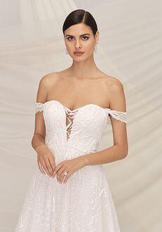 Justin Alexander Signature Hyde A-Line Wedding Dress