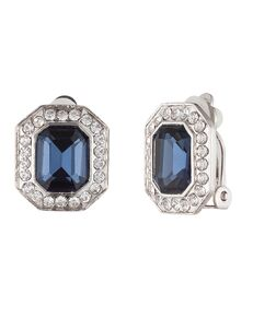 Carolee Jewelry 4739EC4108 Wedding Earring photo