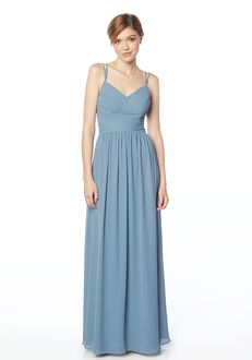 Bill Levkoff 1705 Bridesmaid Dress