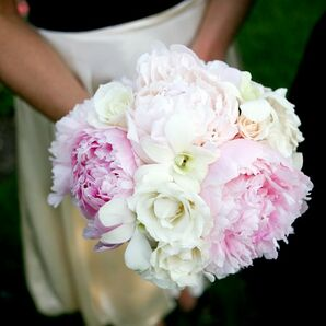 The Bridesmaid Bouquets
