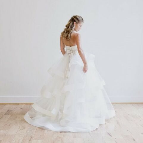 Annalise bridal boutique richmond va for Wedding dress shops richmond va