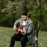 Greenville, SC Acoustic Guitar | Tim P White