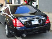 Brooklyn, NY Town Car Rental | new York Luxury car and limousine service