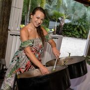 Orlando, FL Steel Drum Band | Breezeway Steel Drums and Tropical Band!