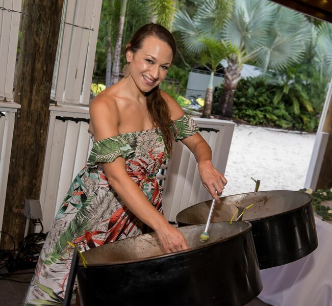 Breezeway Steel Drums and Tropical Band! - Steel Drum Band - Orlando, FL