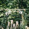 A Romantic Nigerian Wedding at Granite Ridge Estate & Barn in Norway, Maine