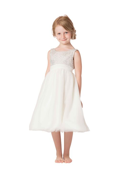 08cbcb78021 Bari Jay Flower Girls F6017 Flower Girl Dress - The Knot