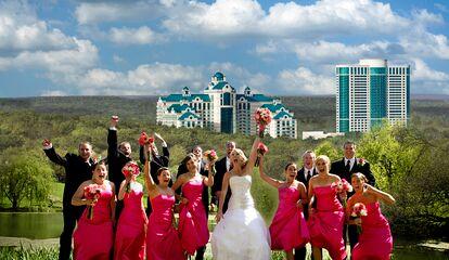 Foxwoods Resort Casino The Knot