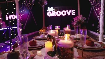 Let's Groove Studio