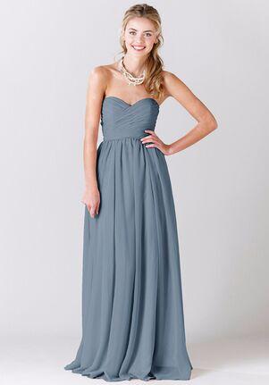 Kennedy Blue Olivia Sweetheart Bridesmaid Dress
