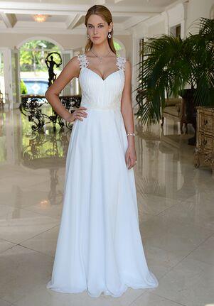 Informal Wedding Dresses.Wedding Dresses The Knot