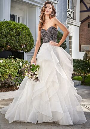 Jasmine Bridal F221067 Ball Gown Wedding Dress