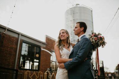 Flourish Wedding Design