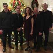 Smithtown, NY Jazz Band |  Down A Fifth