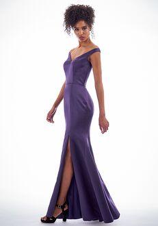 JASMINE P226064 Off the Shoulder Bridesmaid Dress