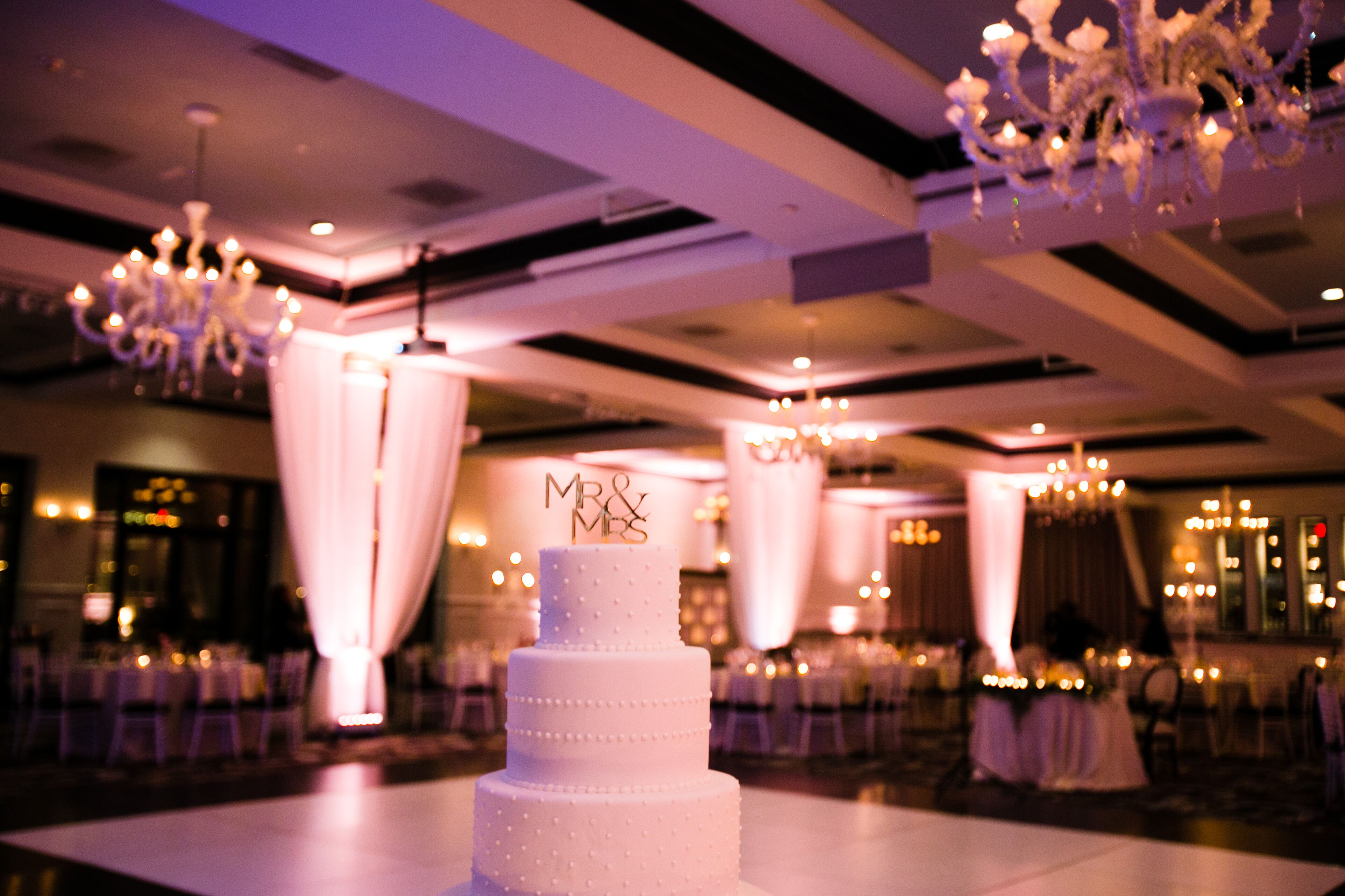 Cescaphe Weddings - Philadelphia, PA