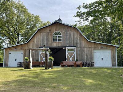 WindSong Farm Weddings & Events