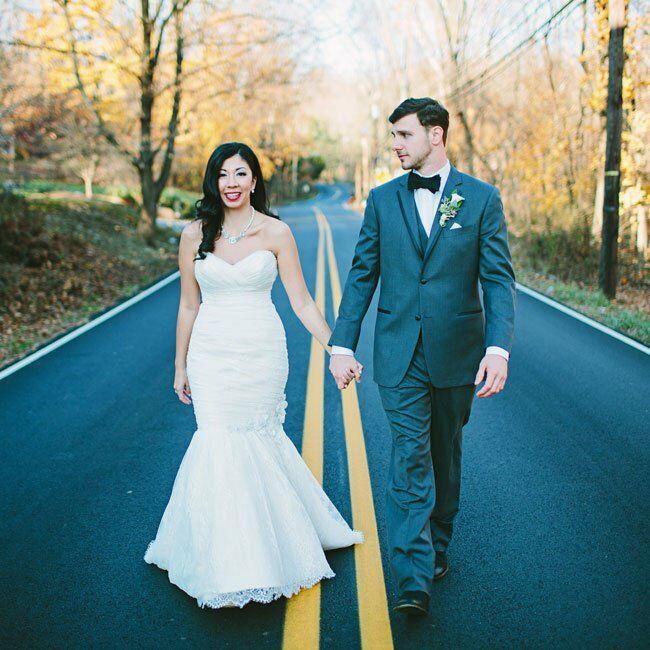 Stephan Jolie Mermaid Bridal Gown