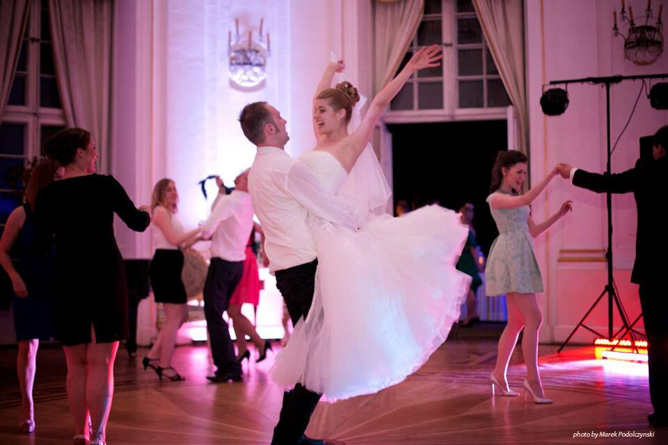 Wedding Dance Lessons In New York NY