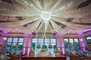 Wedding reception venues in birmingham al the knot noahs event venue hoover junglespirit Gallery