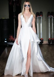 Rivini by Rita Vinieris Walsh A-Line Wedding Dress