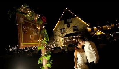 The Settlers Inn | Reception Venues - Hawley, PA