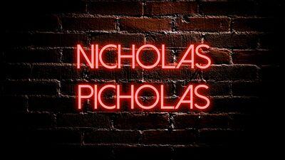 Nicholas Picholas
