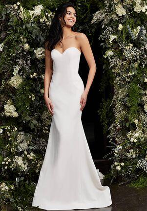 Jovani Bridal JB06912 Mermaid Wedding Dress