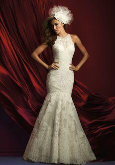 Allure Couture C360 Mermaid Wedding Dress