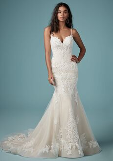 Maggie Sottero GLORIETTA Wedding Dress