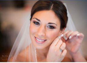 Jacqueline/ ImakeupU/ Certified Makeup Artist Airbrush