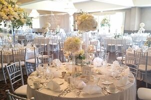 Wedding Reception Venues In Lowell In The Knot