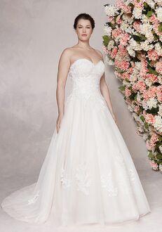 Sincerity Bridal 44141 Ball Gown Wedding Dress