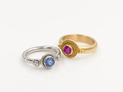 Lia Gormley Fine Jewelry