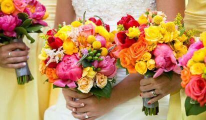 Karen Fowler Floral Design Florists Cape May Nj