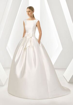 Rosa Clará RHODESIA Ball Gown Wedding Dress