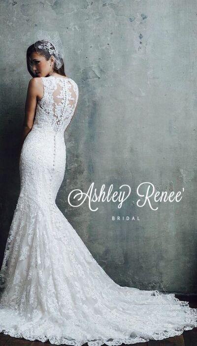 Ashley Renee' Bridal