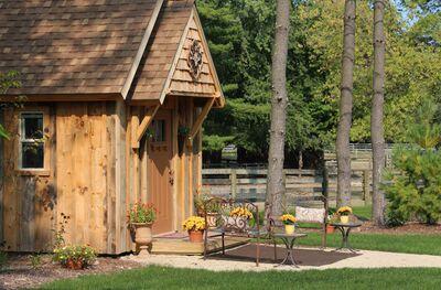 Stone Ridge Farm Chapel