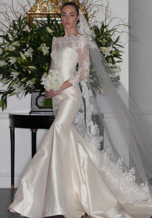 Legends Romona Keveza L6133 / L6133BLOUSE Mermaid Wedding Dress