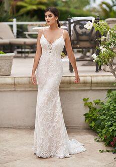 Simply Val Stefani CORALINE Mermaid Wedding Dress