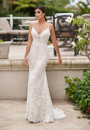Simply Val Stefani CORALINE Mermaid Wedding Dress
