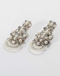 MEG Jewelry Val earrings Wedding Earring photo