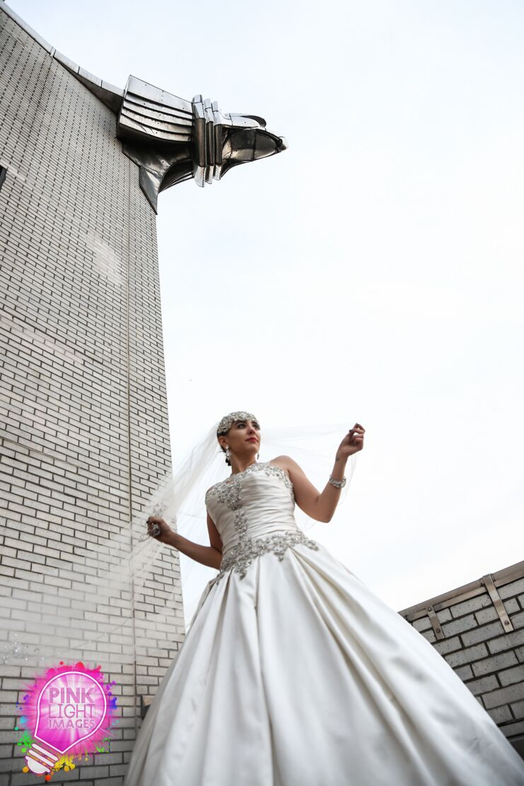 Gowns of Grace: A Bridal Boutique - Dallas, TX