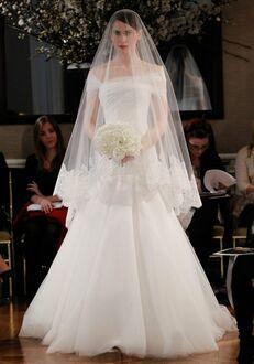 Legends Romona Keveza L244 Mermaid Wedding Dress