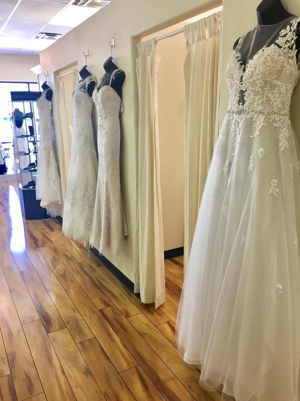 Suzanne\'s Bridal Boutique - Mesa, AZ