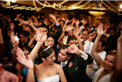 A Personal Touch DJ Services