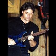 "New Fairfield, CT Singer Guitarist | Scott Perratti ""The Rockin Angler"""