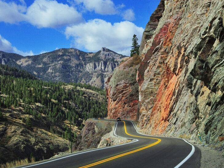 4 Road Trip Honeymoons (Plus Travel Tips!) for Adventure Seekers